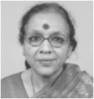 Dr.M.S.Laxmi - Faculty in IBMR B School - Best B School in City