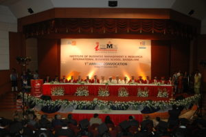 IBMR B School Top Business School in Gurgaon with 100% Placement