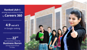 IBMR B School TOP MBA COLLEGES IN DELHI NCR