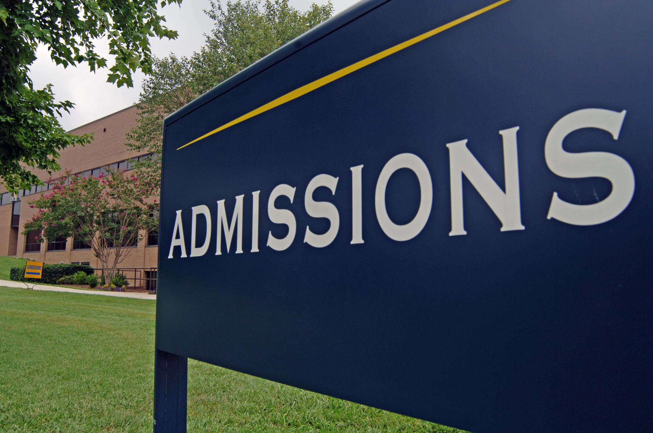 Admission Procedure at IBMR B School top