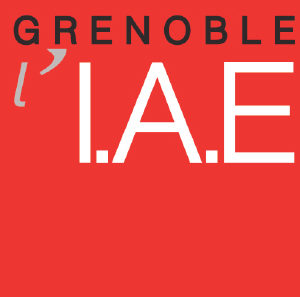 IAE BUSINESS GRADUATE INSTITUTE GRENOBLE, FRANCE at IBMR B School Gurgaon