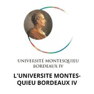 LÚniversity Montesquieu Bordeaux IV