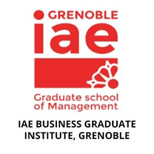 IAE Business Graduate Institute Grenoble