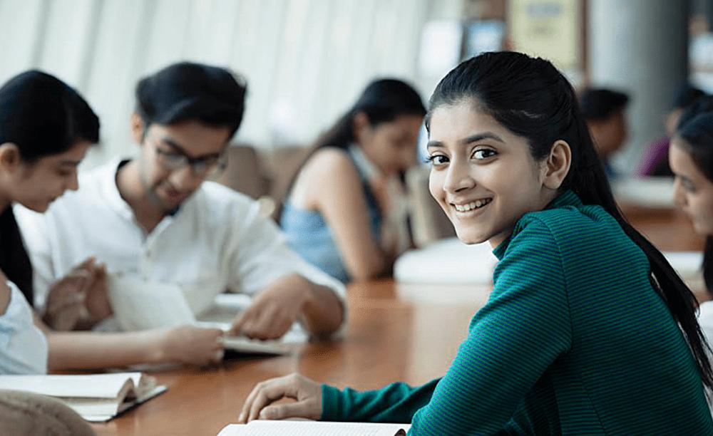 Top B School in Delhi NCR